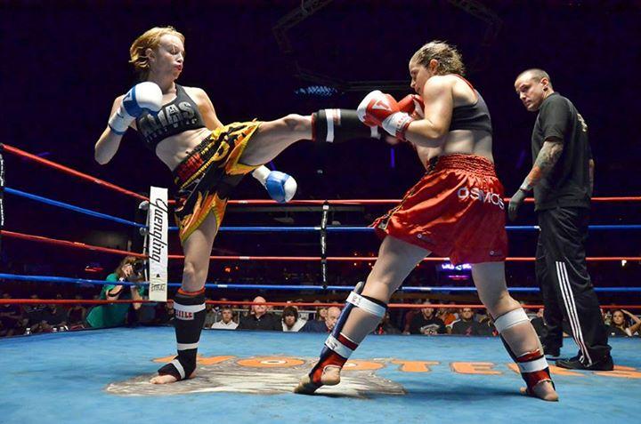Visste ni att vi har pass för endast kvinnor i Thaiboxning på schemat?   Söndaga…