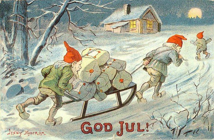 Julhelgerna närmar sig mes stormsteg! När de flesta klubbar tar långa juluppehål…