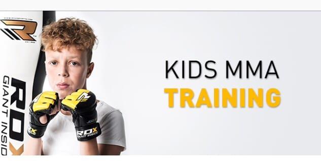 Onsdagen den 2/1 startar SBG Norrköping sitt nya program MMA Ungdom!  Träning ri…